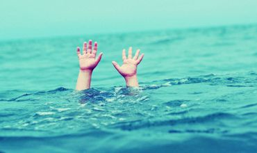 С начала года в водоёмах страны утонули 24 человека, в том числе двое детей. Фото: u24.ru