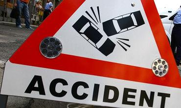 НИП назвал водителей, которые чаще всего виновны в ДТП.
