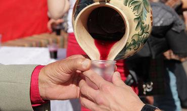 Праздник был задуман с целью поддержки на государственном уровне качества винодельческой продукции. Фото: sputnik.md