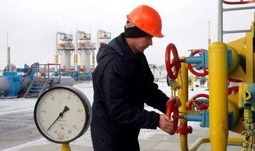 В хранилищах Украины осталось 13 млрд кубов газа.