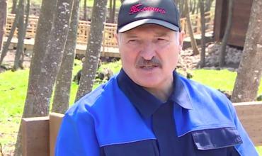 Лукашенко отметил уникальность политической ситуации в Молдове