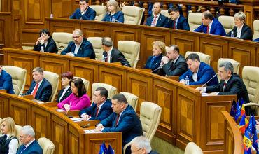 Счетная палата проведет аудит по приватизации Air Moldova и Tutun CTC и Stațiile și Gările Auto