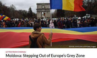 Аналитики American Interest назвали самые большие вызовы для Молдовы