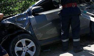 В Румынии в аварии пострадали граждане Молдовы.