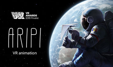 Молдавский VR мультфильм попал в топ-9 лучших VR фильмов мира