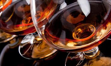 Молдавский спирт становился сырьем для подделки испанского бренди