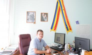 Депутат-либерал Валерий Мунтяну награжден орденом преподобного Паисия Величковского II степени.