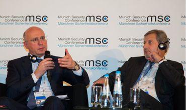 Филип: Международные отношения нуждаются в большей стабильности