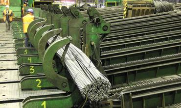 Украина может возобновить санкции против Молдавского металлургического завода.