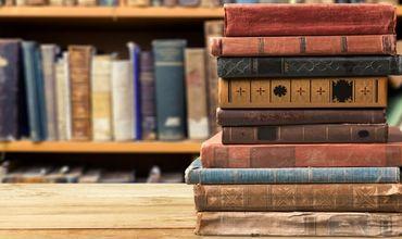 Румыния пожертвовала книги для одной из тюрем Молдовы.
