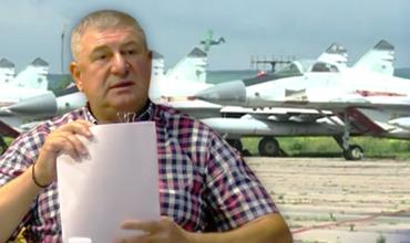 Экс-директор аэропорта в Маркулештах: Самолеты были проданы незаконно