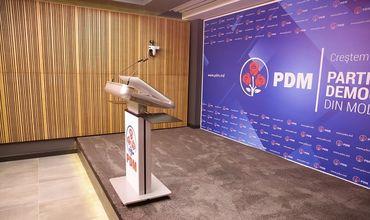 ДПМ приветствует подачу резолюции по Молдове в американском конгрессе