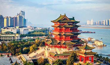 Молдова и Китай планируют установить зону свободной торговли.
