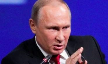 Putin amenință SUA: Vom răspunde cu aceeaşi monedă.