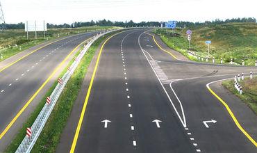 В Молдове может быть построена автомагистраль в течение десяти лет.