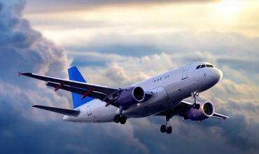 Частный самолет пропал в Бермудском треугольнике.