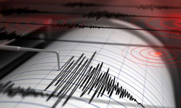 В Румынии снова произошло землетрясение.