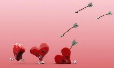 Superstiţii de Ziua Îndrăgostiţilor. Ce trebuie să faci ca să ai noroc