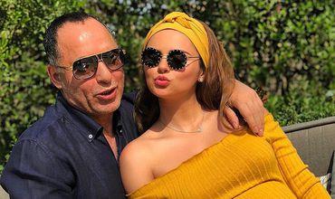 Молдавская модель показала дом, где живет с 64-летним мужем-миллиардером