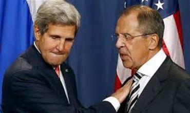 Лавров и Керри подтвердили необходимость сохранения курдов в составе сирийского государства.