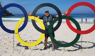 Иван Емильянов не смог выйти в финал в толкании ядра на Олимпиаде.