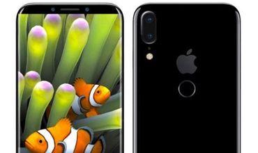 В Сети раскритиковали дизайн будущего iPhone 8