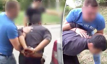 Подозреваемым грозит от 5 до 7 лет тюрьмы.