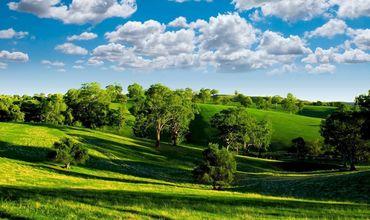 Завтра в Молдове ожидается переменная облачность.