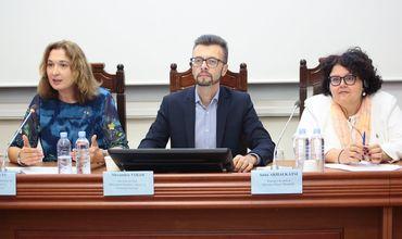 Молдове выделят 4,1 млн евро на проект в области здравоохранения