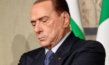 Берлускони перенес операцию.