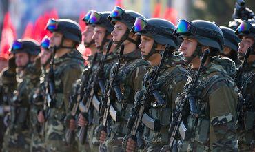 Воинскую службу в Приднестровье можно пройти альтернативно.