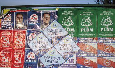ЦИК поддерживает запрет на предвыборную рекламу