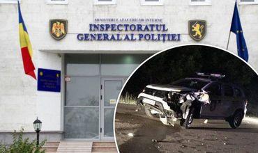 В соцсетях призывают байкеров и водителей прийти на протест у здания Генерального инспектората полиции.