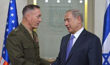 США и Израиль находятся в шаге от заключения соглашения о военной помощи на 10 лет.