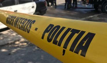 Рядом с больницей скорой помощи в Кишиневе обнаружен труп мужчины.