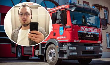 Пожарный: Через 10–15 лет в пожарной службе некому будет работать