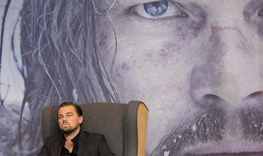 Леонардо ди Каприо, помимо своей яркой карьеры в кино, известен своей благотворительной деятельностью.