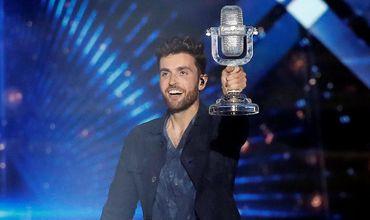Победитель «Евровидения» нарушил главное правило конкурса