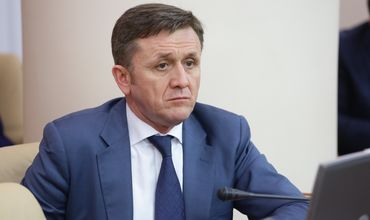 Юрий Чокан, директор Центра реализации реформ.