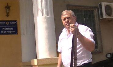 Экс-директор тюрьмы №13 должен быть взят под стражу