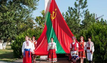 Исследования показали, что 35,7% жителей Приднестровья считают себя русскими.