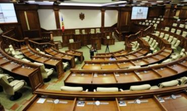 ЦИК одобрил мандат нового депутата парламента от ЛДПМ.