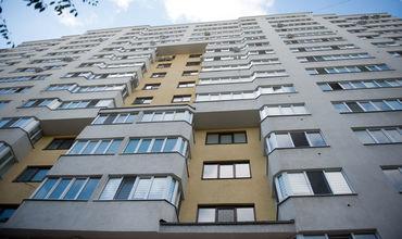 Ионицэ: Квартиры стали доступнее по сравнению с прошлым годом.