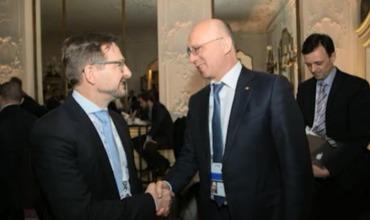 ОБСЕ поддержит Молдову в вопросе о выводе российских войск