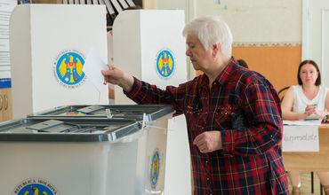 ЦИК высказалась об инициативе по установке видеокамер на избирательных участках.