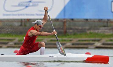 """Молдавские олимпийцы в Рио: в бой вступает """"тяжелая артиллерия"""""""