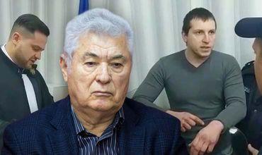 Воронин просит освободить Григорчука под его поручительство