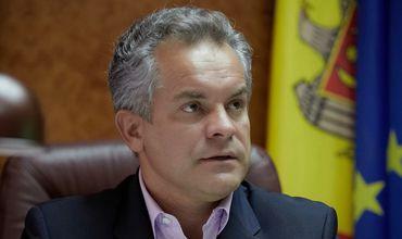 По мнению Плахотнюка, партии в Молдове оторвались от реальности