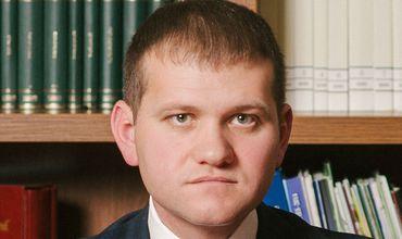 Valeriu Munteanu va candida la funcția de primar al Chișinăului