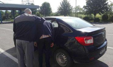 Мужчина был передан сотрудникам Службы уголовных расследований для принятия необходимых мер.